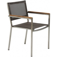 Firenze Armchair, Stacking