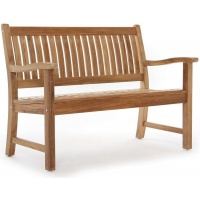 Manhattan Bench, Teak