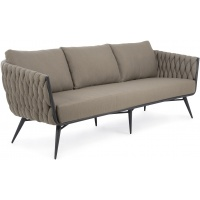 SORRENTO 3 SEATER - 45