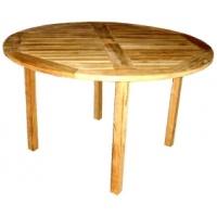 Lancaster Dining Table, Rnd, L