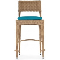 Napoli Bar Chair, Stacking