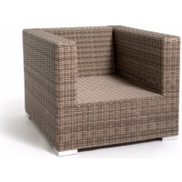 Arizona Lounge Club Armchair