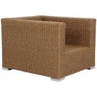 Arizona Lounge Club Armchair, Swivel