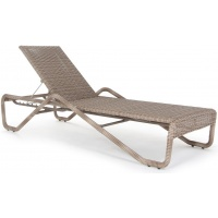 Chaise, Stackable
