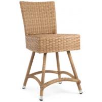 Kinshasa Counter Chair, with Swivel