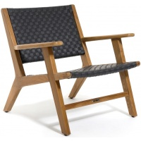 Hagen Lounge Club Armchair