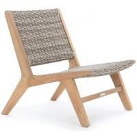 Hagen Lounge Club Sidechair