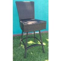 Kinshasa Bar chair, with Swivel