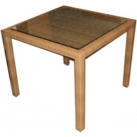 Encinita Dining Table, Square, Multiple Sizes > S