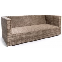 Arizona Lounge Sofa, 3S