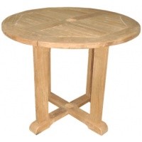 Kendal Dining Table, Rnd, Multiple Sizes