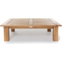 Carlisle Coffee Table, Rect
