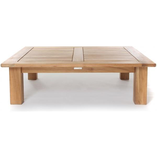 Carlisle Coffee Table, Rect