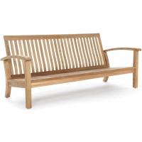 Carlisle Lounge Sofa, 3S