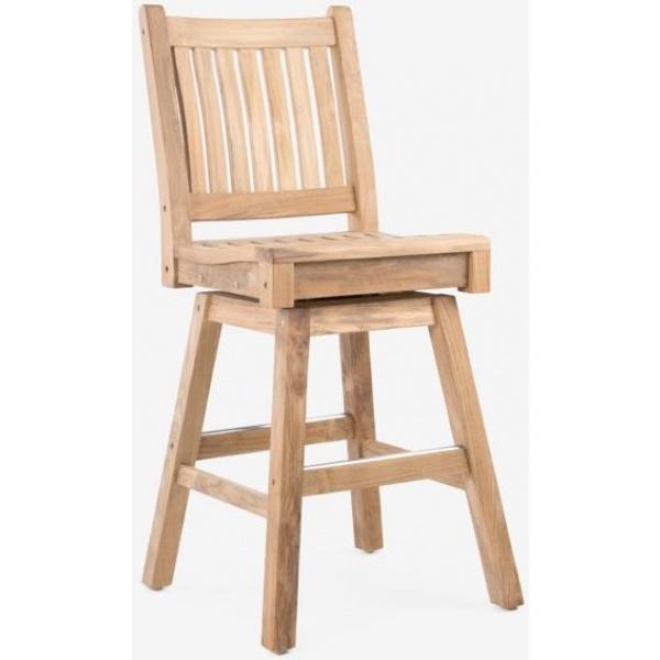 Manhattan Bar chair, with Swivel