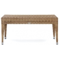 Napoli Poolside Table, Rect