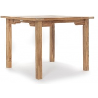 Monte Carlo Dining Table, Sq, M