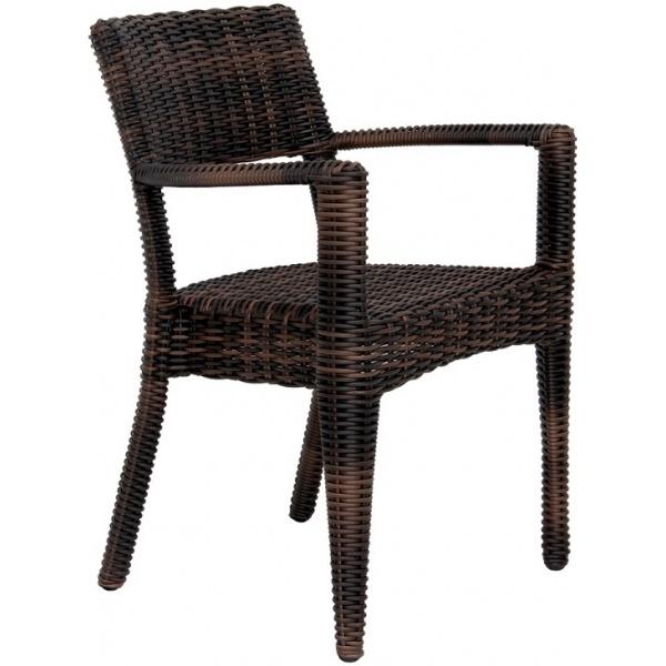 Napoli Armchair, Stacking