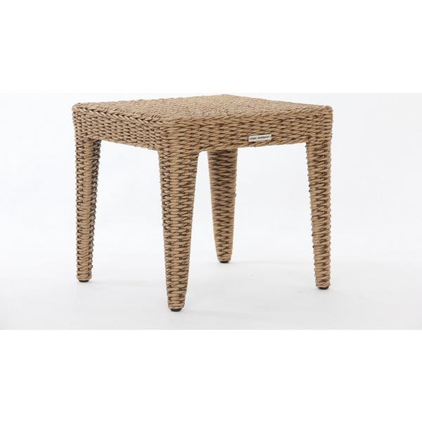 Napoli Side Table, Sq
