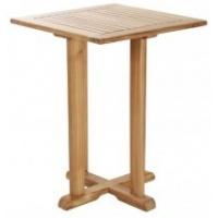 Kendal Bar Table, Square, Multiple Sizes