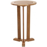 Kendal Bar Table, Round, Multiple Sizes