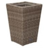 Torino Planters/Containers Weave, Sq, Multiple size