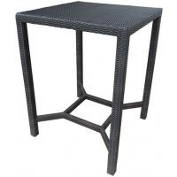 Valencia Bar Table, Square, Multiple Sizes> S/M