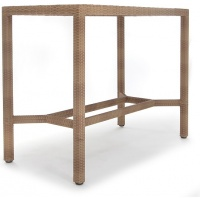 Valencia Bar Table, Rect, Multiple Sizes > S/M/L
