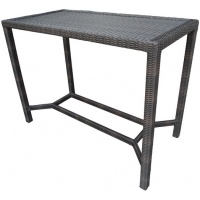 Encinita Bar Table, Rect, Multiple Sizes >S/M