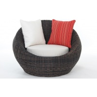 Sherena Lounge Club Armchair
