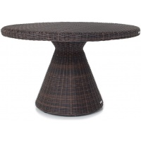 San Marino Dining Table, Rnd> XL/XXL/XXXL