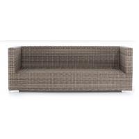 Tobago Lounge Sofa, 2.5S