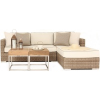 Tobago Daybed, Left
