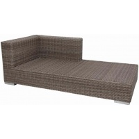 Torino Daybed, Left