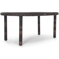 Valencia Dining Table, Oval, Multiple Sizes> L/XL