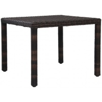 Valencia Dining Table, Square, Multiple Sizes>S/M/XL