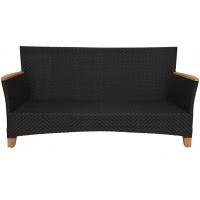 Zanzibar Lounge Sofa, 2.5S