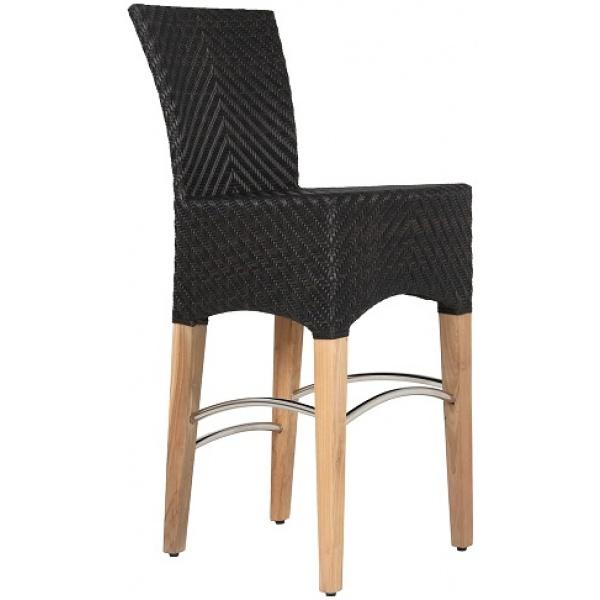 Zanzibar Counter Chair