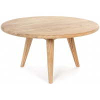 Copenhagen Coffee Table, Rnd
