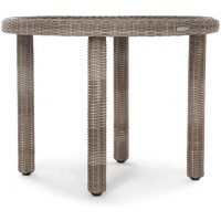 Encinita Dining Table, Round, Multiple Sizes > M/L/XL