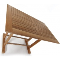 Kendal Bar Table, Rect, Base ONLY