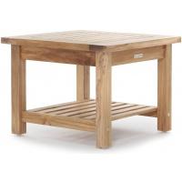 Carlisle Side Table, Sq