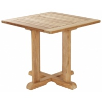 Kendal Dining Table, Square, Multiple Sizes