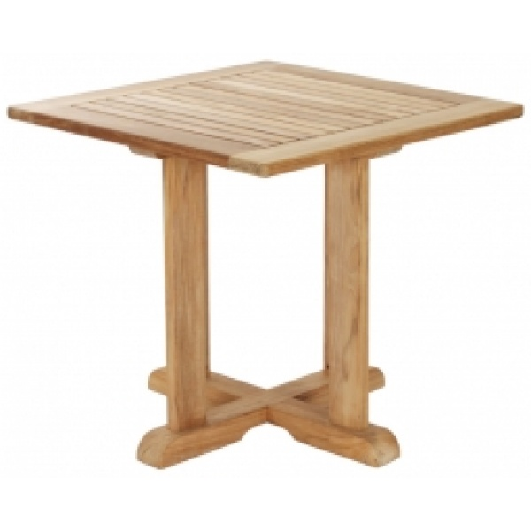 """Kendal Square Dining Table (43"""")"""
