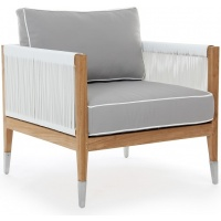 Oslo Lounge Club Armchair