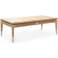 Oslo Coffee Table, Rect