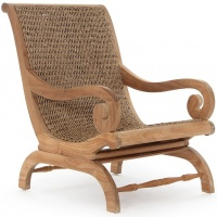Plantina Club Armchair