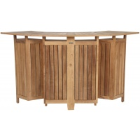 Rochester Bar Table, Console
