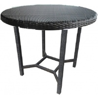 Valencia Bar Table, Round, Multiple Sizes> S/M/L