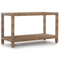 Valencia Dining Table, Console